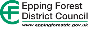 Epping Forest Council Logo