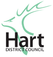 Hart District Council